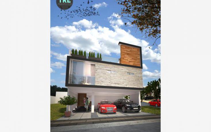 Foto de casa en venta en priv motul 20, lomas de angelópolis ii, san andrés cholula, puebla, 1535076 no 01