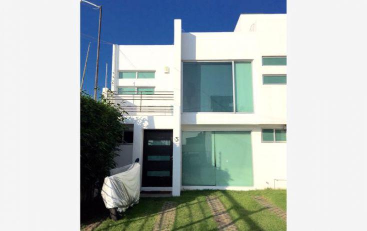 Foto de casa en venta en priv nacional 14, san juan cuautlancingo centro, cuautlancingo, puebla, 1472927 no 01