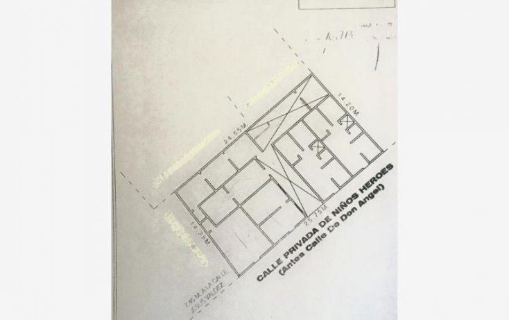 Foto de casa en venta en priv niños héroes 2103, zona centro, chihuahua, chihuahua, 1325817 no 02