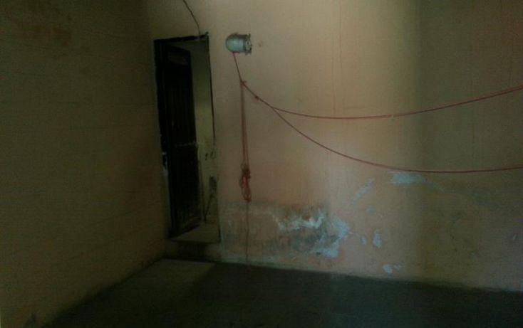 Foto de casa en venta en priv niños héroes 2103, zona centro, chihuahua, chihuahua, 1325817 no 13