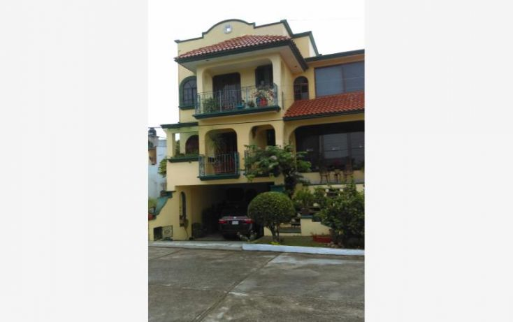 Foto de casa en renta en priv orquídeas, bugambilias, centro, tabasco, 1617072 no 01