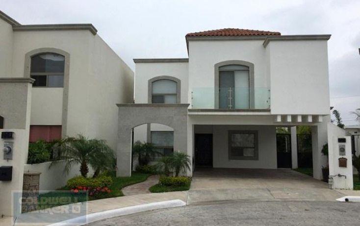 Foto de casa en renta en priv palma kentia 218, palma real, reynosa, tamaulipas, 1746445 no 02