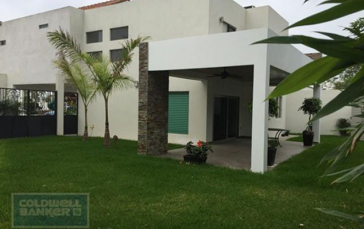 Foto de casa en renta en priv palma kentia 218, palma real, reynosa, tamaulipas, 1746445 no 03