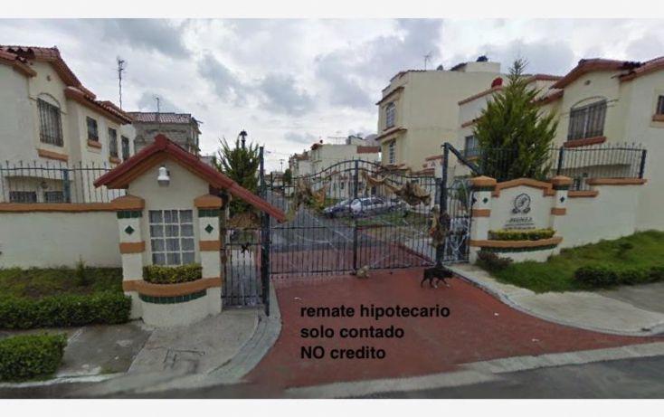 Foto de casa en venta en priv pienza, san antonio de san pablo tecalco, tecámac, estado de méxico, 1428971 no 02