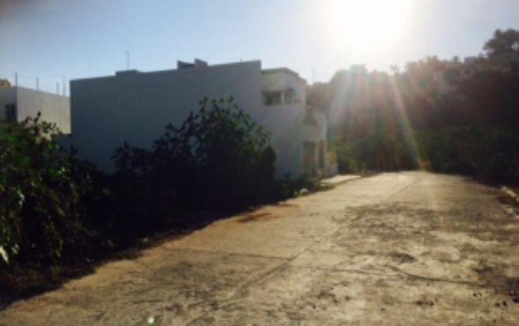 Foto de terreno habitacional en venta en priv playa del carmen 283, villas playa sur, mazatlán, sinaloa, 1685814 no 02