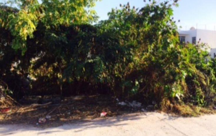 Foto de terreno habitacional en venta en priv playa del carmen 283, villas playa sur, mazatlán, sinaloa, 1685814 no 03