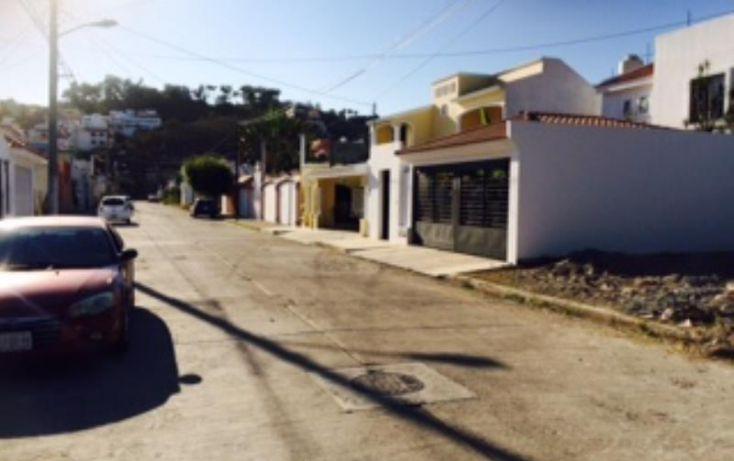 Foto de terreno habitacional en venta en priv playa del carmen 283, villas playa sur, mazatlán, sinaloa, 1685814 no 04