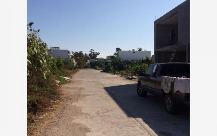 Foto de terreno habitacional en venta en priv playa del carmen 283, villas playa sur, mazatlán, sinaloa, 1685814 no 06