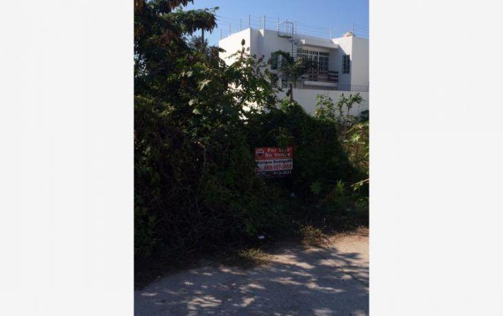 Foto de terreno habitacional en venta en priv playa del carmen 283, villas playa sur, mazatlán, sinaloa, 1685814 no 08