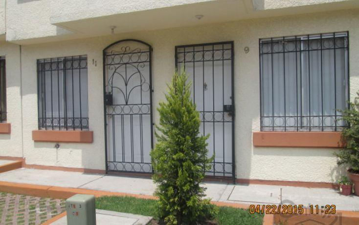 Foto de casa en venta en priv priego mz 20 lt 5 9 9, 5 de mayo, tecámac, estado de méxico, 1798985 no 02