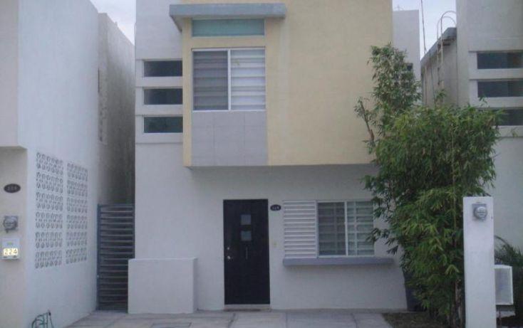 Foto de casa en renta en priv quinta santa lucia, las quintas, reynosa, tamaulipas, 221143 no 01