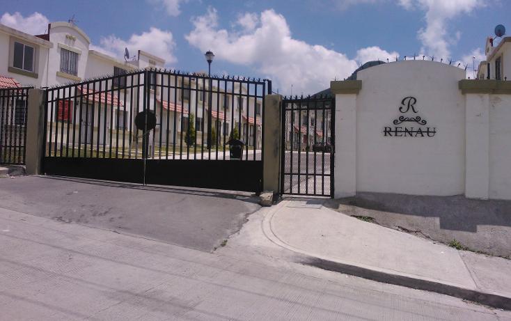 Foto de casa en condominio en renta en priv renau 12, urbi villa del rey, huehuetoca, estado de méxico, 533664 no 01