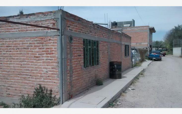 Foto de terreno habitacional en venta en priv san andres 100, tepetates, jesús maría, aguascalientes, 1671798 no 01