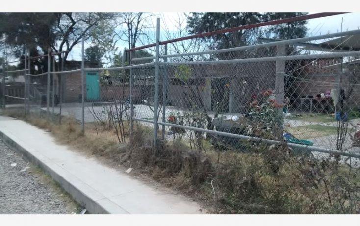Foto de terreno habitacional en venta en priv san andres 100, tepetates, jesús maría, aguascalientes, 1671798 no 02