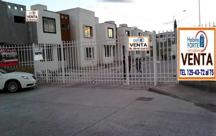 Foto de casa en venta en priv san fernando, los arbolitos infonavit, san luis potosí, san luis potosí, 1006913 no 03