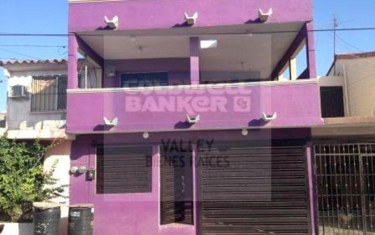 Foto de casa en venta en priv san francisco 117, villas de san jose, reynosa, tamaulipas, 954493 no 01