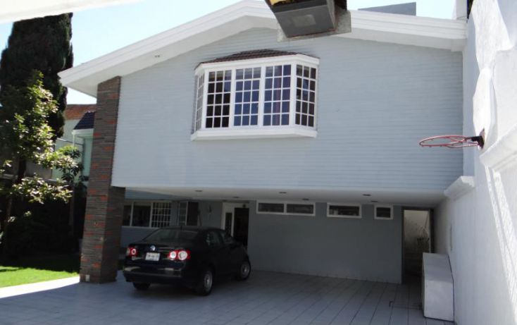 Foto de casa en venta en priv san ignacio 813, san baltazar lindavista, puebla, puebla, 374872 no 02