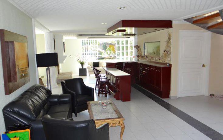 Foto de casa en venta en priv san ignacio 813, san baltazar lindavista, puebla, puebla, 374872 no 03