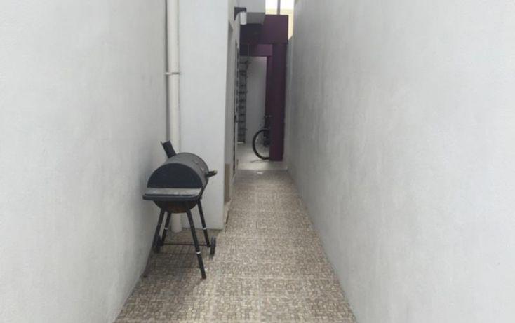Foto de casa en renta en priv santa barbara 136, privadas del norte infonavit, reynosa, tamaulipas, 1674292 no 18