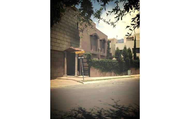 Foto de casa en venta en  , priv sierra madre, santa catarina, nuevo león, 1370145 No. 02