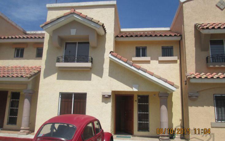 Foto de casa en venta en priv thyone 4 4, real del sol, tecámac, estado de méxico, 1707314 no 01