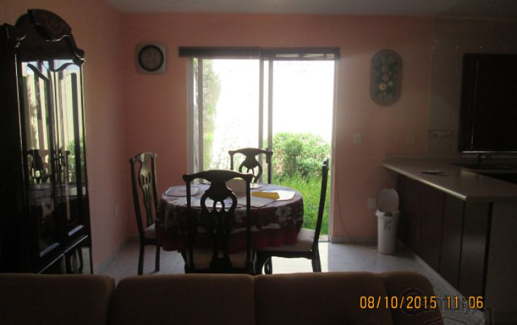 Foto de casa en venta en priv thyone 4 4, real del sol, tecámac, estado de méxico, 1707314 no 03