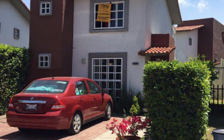 Foto de casa en venta en priv tulipan casa 2215, villas del campo, calimaya, estado de méxico, 1908677 no 02