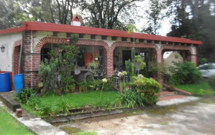 Foto de casa en venta en priv tzentzontles, huertas de san pedro, huitzilac, morelos, 1686406 no 01