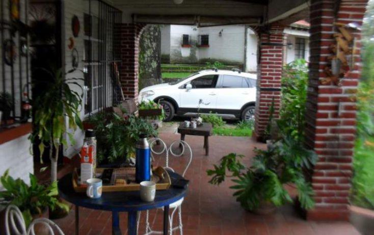 Foto de casa en venta en priv tzentzontles, huertas de san pedro, huitzilac, morelos, 1686406 no 02