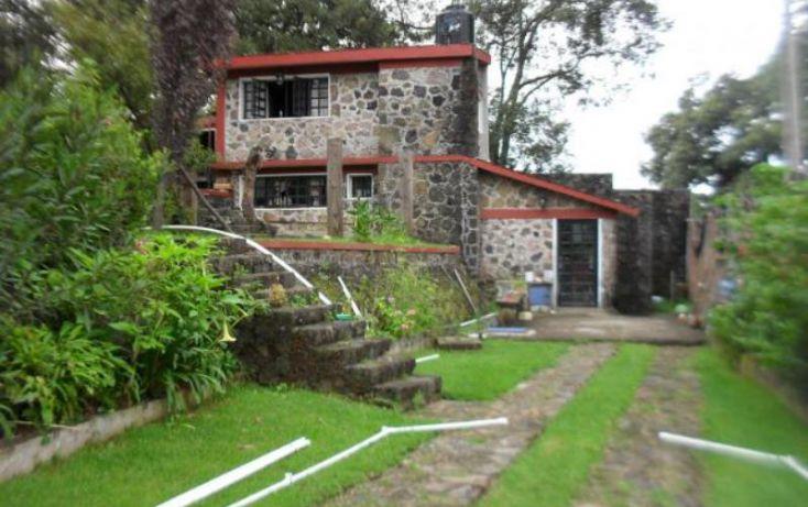 Foto de casa en venta en priv tzentzontles, huertas de san pedro, huitzilac, morelos, 1686416 no 01