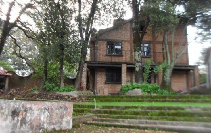 Foto de casa en venta en priv tzentzontles, huertas de san pedro, huitzilac, morelos, 1686416 no 02