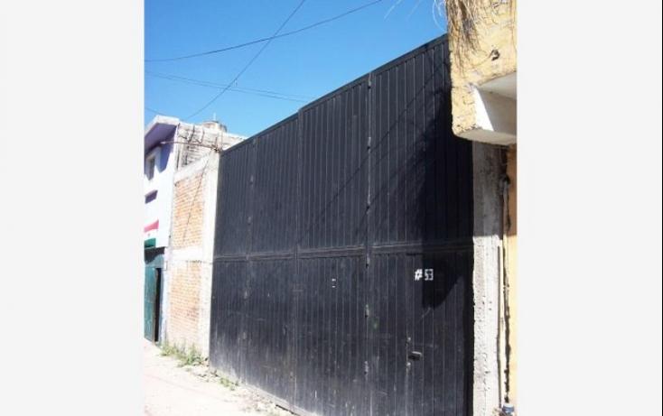 Foto de terreno industrial en venta en priv urbina 53, naucalpan, naucalpan de juárez, estado de méxico, 518163 no 01