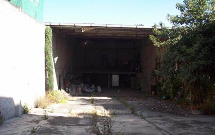 Foto de terreno industrial en venta en priv urbina 53, naucalpan, naucalpan de juárez, estado de méxico, 518163 no 02