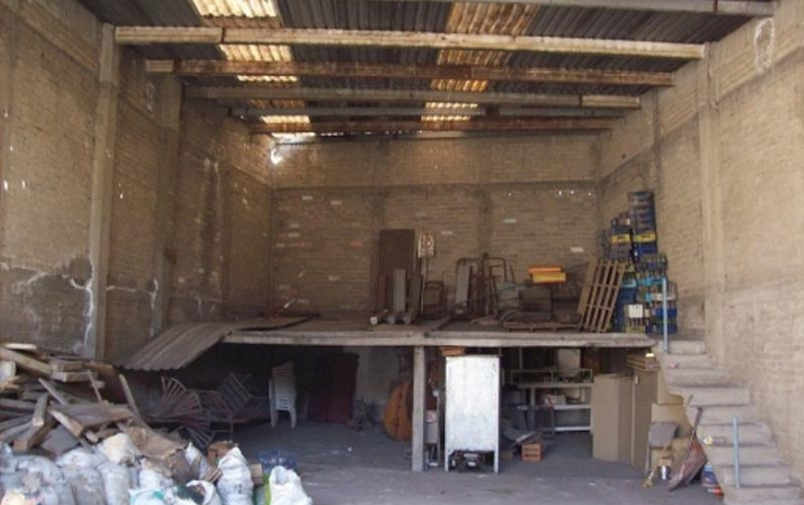 Foto de terreno industrial en venta en priv urbina 53, naucalpan, naucalpan de juárez, estado de méxico, 518163 no 04
