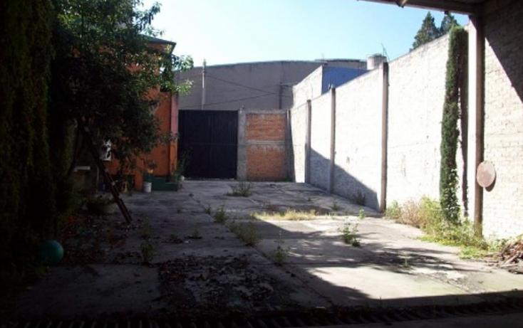 Foto de terreno industrial en venta en priv urbina 53, naucalpan, naucalpan de juárez, estado de méxico, 518163 no 05