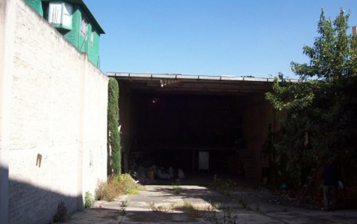 Foto de terreno industrial en venta en priv urbina 53, naucalpan, naucalpan de juárez, estado de méxico, 518163 no 06