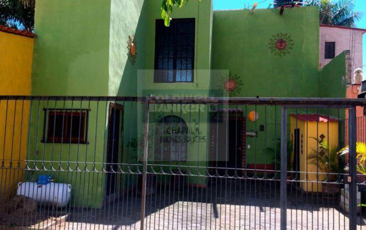Foto de casa en venta en priv vicente guerrero 120, san juan cosala, jocotepec, jalisco, 1754542 no 01