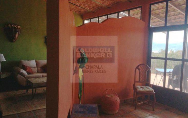 Foto de casa en venta en priv vicente guerrero 120, san juan cosala, jocotepec, jalisco, 1754542 no 02