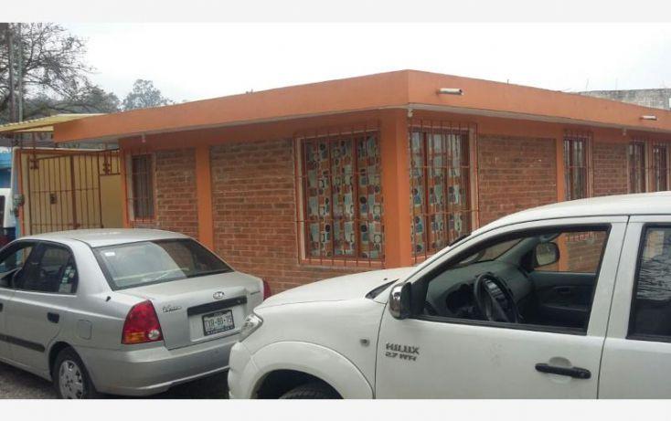 Foto de casa en venta en priv vicente guerrero 2, banderilla centro, banderilla, veracruz, 1954686 no 01