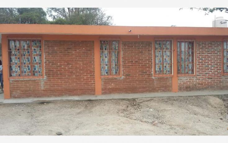 Foto de casa en venta en priv vicente guerrero 2, banderilla centro, banderilla, veracruz, 1954686 no 08