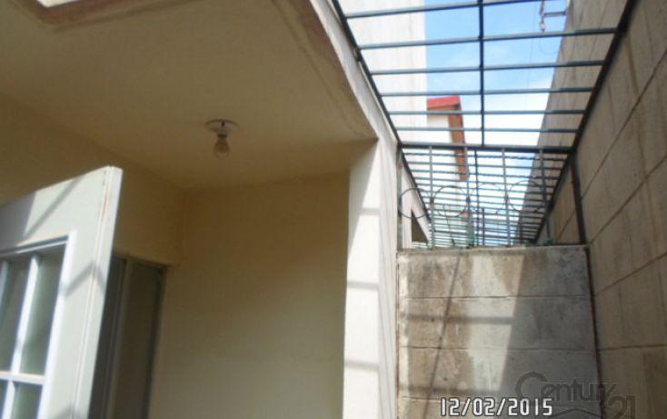 Foto de casa en venta en priv zumaia mz 6 lt 9 20 20, 5 de mayo, tecámac, estado de méxico, 1707260 no 10