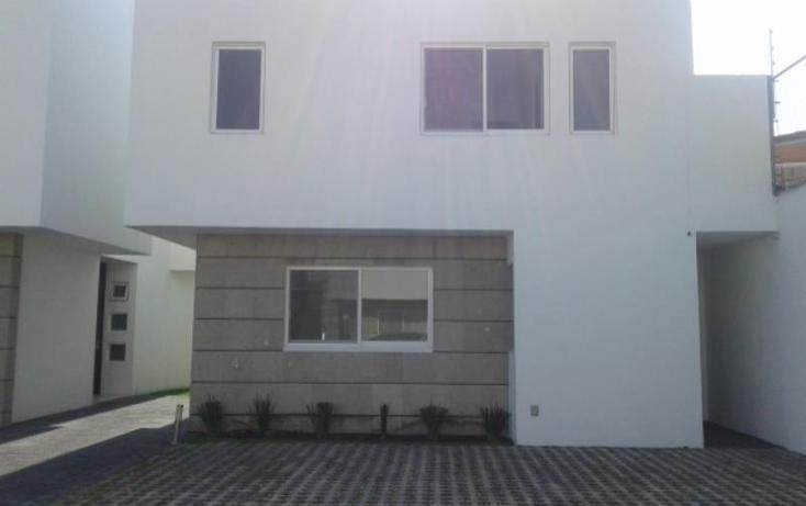 Foto de casa en venta en privada 0, juriquilla privada, querétaro, querétaro, 1902280 No. 01