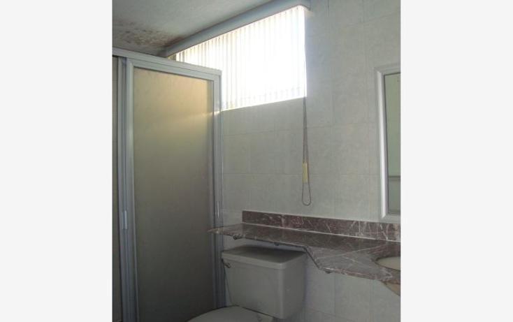 Foto de casa en venta en privada 1 de febrero 233, jesús y san juan, apizaco, tlaxcala, 752337 No. 17