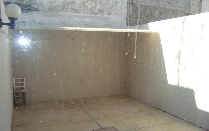 Foto de casa en venta en privada 1 de febrero 233, jesús y san juan, apizaco, tlaxcala, 752337 No. 19