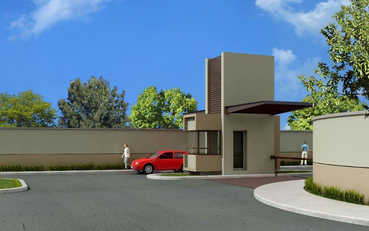 Foto de casa en venta en  , privada 103, apodaca, nuevo león, 2644687 No. 05