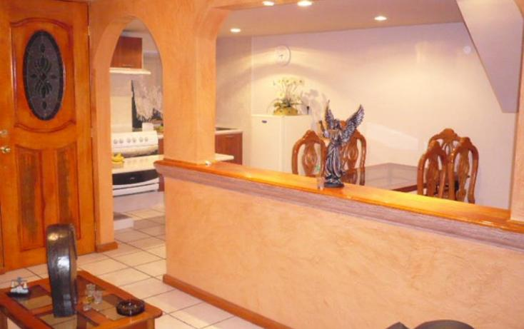 Foto de casa en venta en privada 113 calle oriente 231, granjas puebla, puebla, puebla, 1305759 No. 02