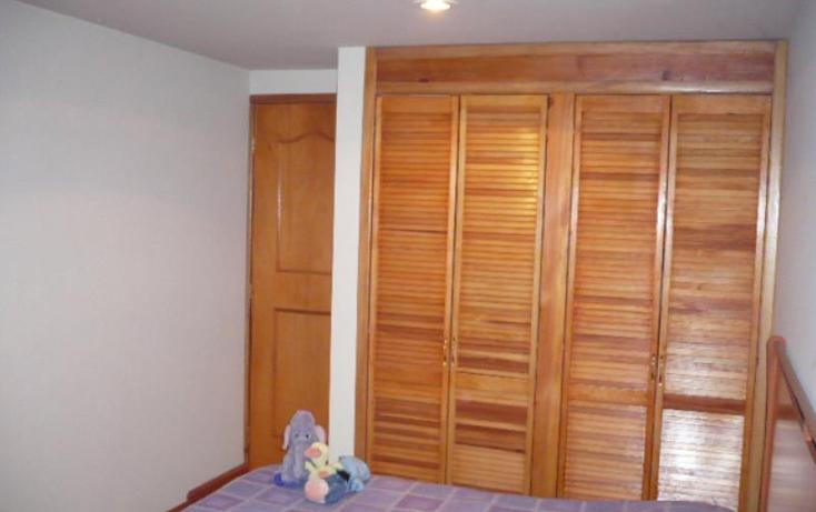 Foto de casa en venta en  231, granjas puebla, puebla, puebla, 1305759 No. 09