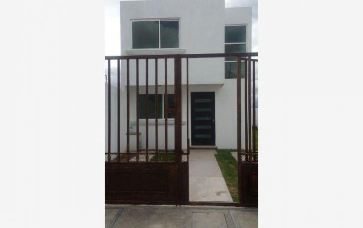 Foto de casa en venta en privada 12 poniente 1113, san miguel cuautenco, amozoc, puebla, 1579010 no 01