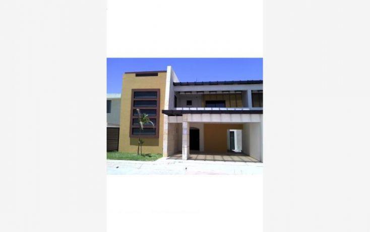 Foto de casa en venta en privada 16 10, las palmas, medellín, veracruz, 1648920 no 01