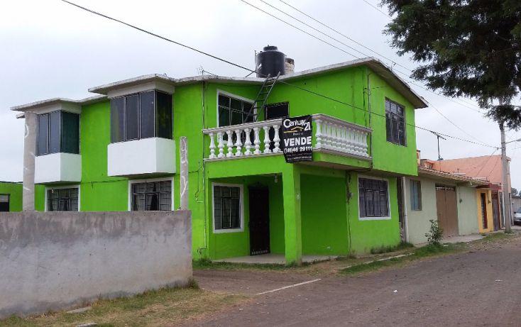 Foto de casa en venta en privada 16 septiembre 2, santa cruz tlaxcala, santa cruz tlaxcala, tlaxcala, 1714088 no 01